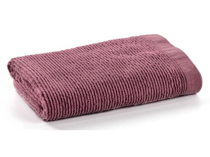 Ręcznik łazienkowy Miekki 100x50 cm burgundowy Komplet ręczników 50x100 cm 40x70 cm Bawełna Ręcznik kąpielowy Kategoria Ręczniki