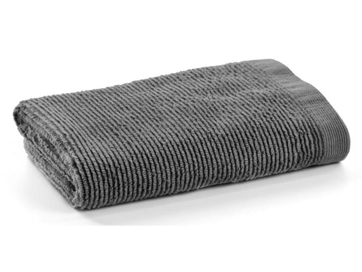 Ręcznik łazienkowy Miekki 100x50 cm ciemnoszary 40x70 cm 50x100 cm Komplet ręczników Bawełna Ręcznik kąpielowy Kategoria Ręczniki