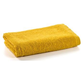 Ręcznik łazienkowy Miekki 140x70 cm musztardowy