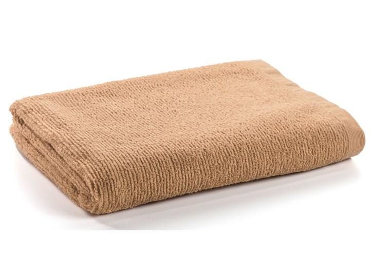 Ręcznik łazienkowy Miekki 150x95 cm beżowy 50x100 cm Bawełna 40x70 cm Komplet ręczników Ręcznik kąpielowy 95x150 cm Kategoria Ręczniki
