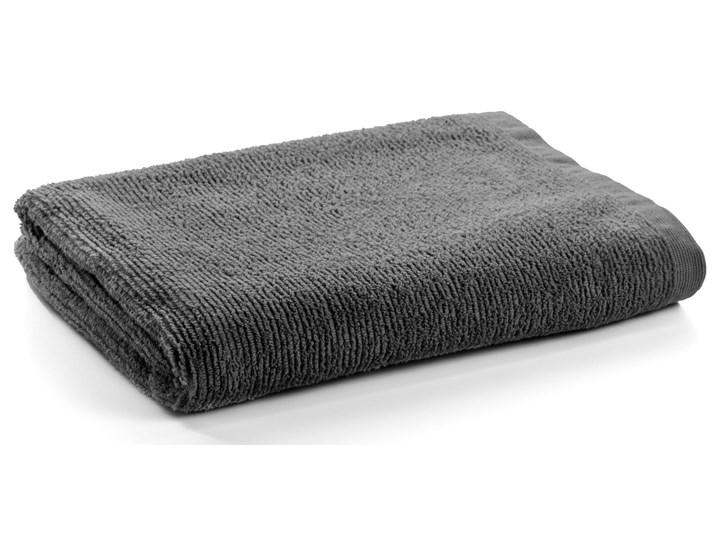 Ręcznik łazienkowy Miekki 150x95 cm ciemnoszary 40x70 cm Bawełna 95x150 cm Komplet ręczników 50x100 cm Ręcznik kąpielowy Kategoria Ręczniki