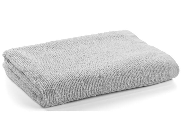 Ręcznik łazienkowy Miekki 150x95 cm jasnoszary Bawełna Komplet ręczników 95x150 cm Ręcznik kąpielowy 40x70 cm 50x100 cm Kategoria Ręczniki