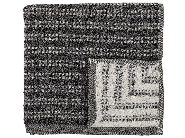 Ręcznik Uliev 100x50 cm czarny