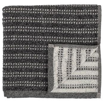 Ręcznik Uliev 140x70 czarny