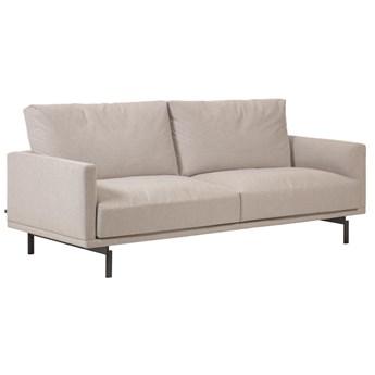 Sofa 3-osobowa Galene w kolorze bezowym 214 cm