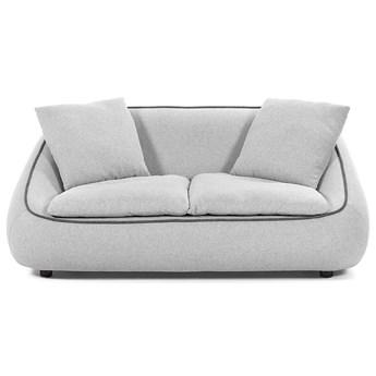 Sofa Safira 160 cm jasnoszara