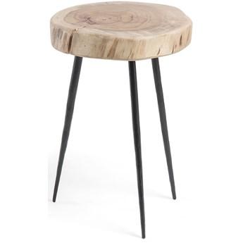 Stolik pomocniczy Eider Ø 35 cm