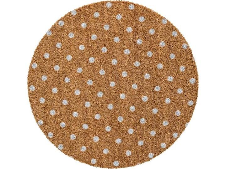 Wycieraczka Coir I 70x2 cm brązowa