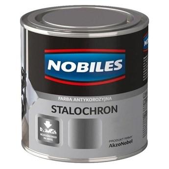 Stalochron Nobiles 5l Popielaty