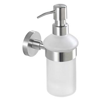 Ścienny dozownik do mydła Wenko Bosio