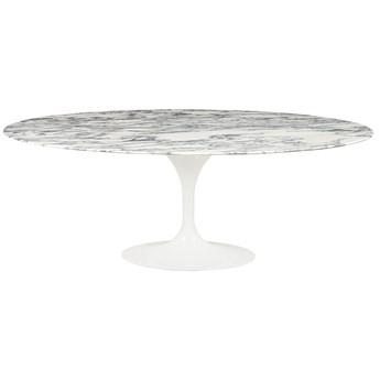 Stół eksluzywny marmurowy MARBLE ARABESCATO