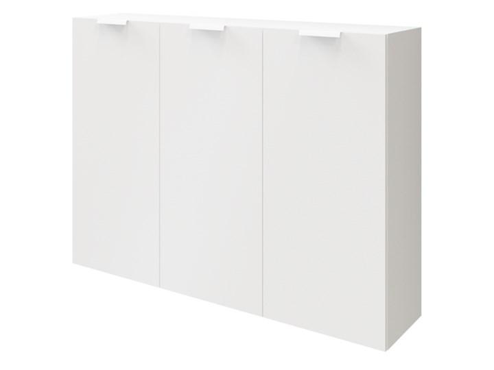 Korpus GoodHome Atomia 35 x 112,5 x 50 cm biały Płyta MDF Kategoria Szafki kuchenne