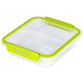 Pojemnik plastikowy ROTHO Memory 1126405070 0.55 L Limonkowy