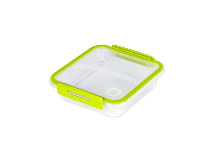 Pojemnik ROTHO Memory 1126405070 0.55 L Przezroczysto-zielony Na żywność Tworzywo sztuczne Żaroodporny Typ Pojemniki