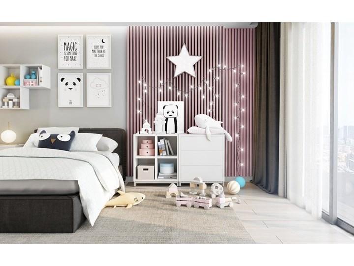 Lamele Pastel 3D – pionowe panele dekoracyjne 3 D MAT – 240 cm – 5 dekorów - uniwersalny - LM024 - ...