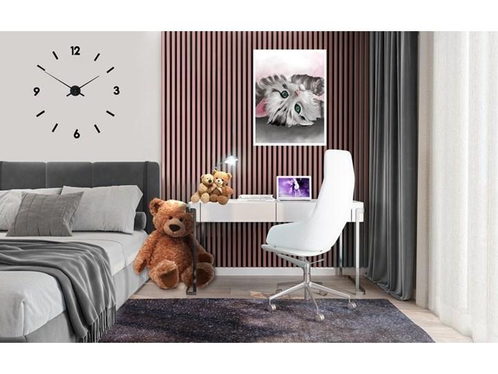 Lamele Pastel 3D – pionowe panele dekoracyjne 3 D MAT – 240 cm – 5 dekorów - uniwersalny - LM021 - ...