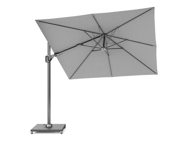 Parasol ogrodowy Voyager T² 2.7m x 2.7m Parasole Kategoria Parasole ogrodowe Kolor Beżowy