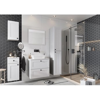 Łazienka SENJA 2 biała
