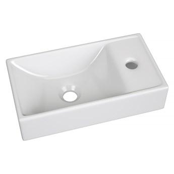 Umywalka OIA biała