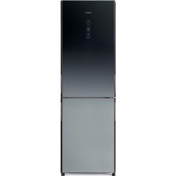 Lodówka Hitachi R-BG410PRU6X (XGR)