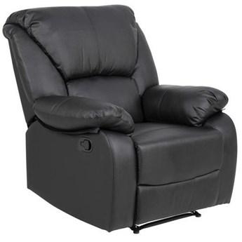 Komfortowy fotel wypoczynkowy z regulacjami Macao