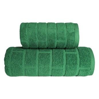 Ręcznik Greno Brick Zielony