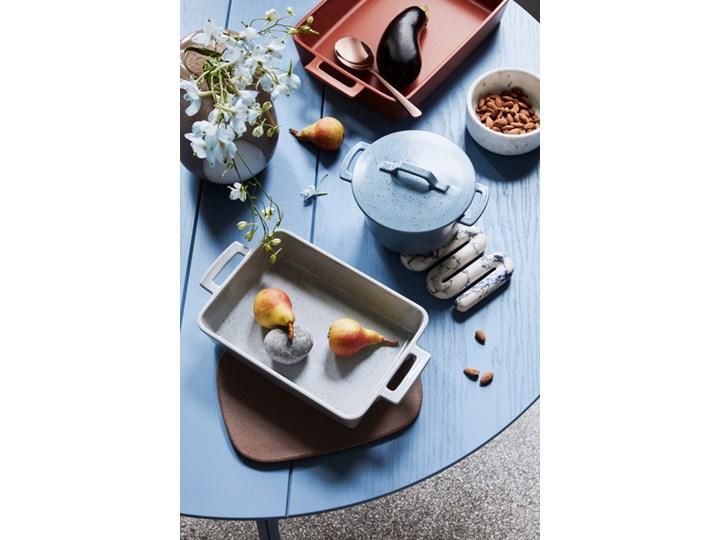Broste Copenhagen - Naczynie do zapiekania Hasle L Ceramika Kategoria Naczynia do zapiekania Kolor Pomarańczowy