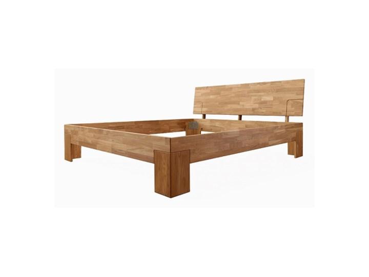 Łóżko dębowe pola Łóżko drewniane Łóżko tapicerowane Kategoria Łóżka do sypialni