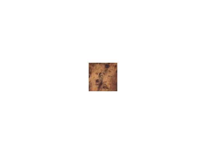 Bettso Industrialne biurko z przybornikiem / Rustic brown Drewno Kolor Brązowy Metal Głębokość 60 cm Styl Industrialny