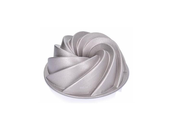 Forma do pieczenia babki spirala DUKA GODIS 10 cm aluminium Do babki Kategoria Formy i foremki