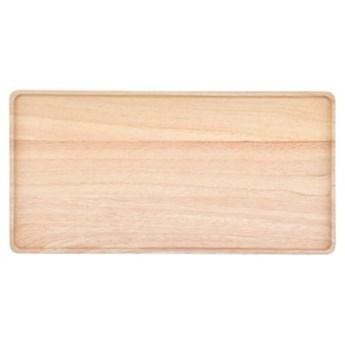Podstawka pod naczynia taca DUKA MODULAR 33x17x2 cm brązowa drewno