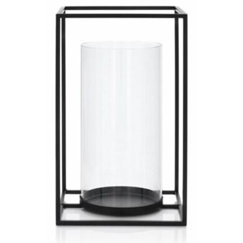ORTER LAMPION 15X15X25 CM CZARNY