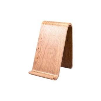 Podstawka pod tablet lub telefon DUKA MODERN SCANDI drewno