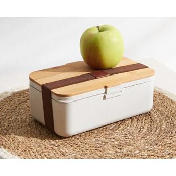 Sinsay - Pudełko śniadaniowe - Biały