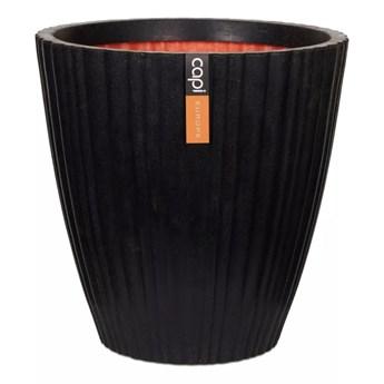 Capi Donica Urban Tube, stożkowa, 55x52 cm, czarna, KBLT802