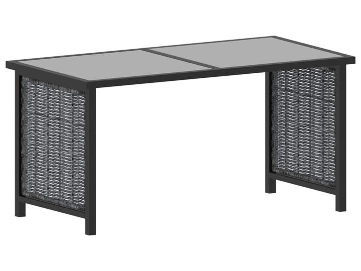 vidaXL 8-cz. zestaw wypoczynkowy do ogrodu, poduszki, rattan PE Kategoria Zestawy mebli ogrodowych Zestawy wypoczynkowe Zestawy modułowe Technorattan Aluminium Tworzywo sztuczne Zawartość zestawu Sofa