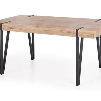 Stół 170x90 LOFT Dąb