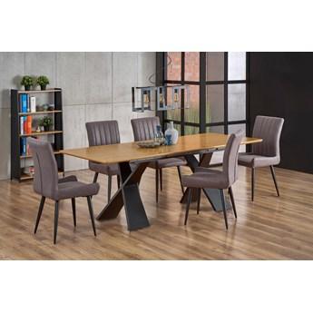 Stół Rozkładany CHANDLER Dąb Loft