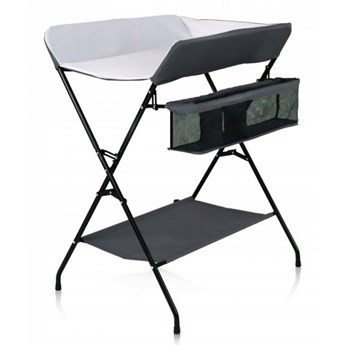 Przewijak składany na stojaku dla dzieci