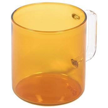 Szklanka Coralie 300 ml pomarańczowa