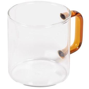 Szklanka Coralie 300 ml transparentna