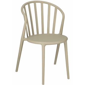 Krzesło kawiarniane bez podłokietników Woodston