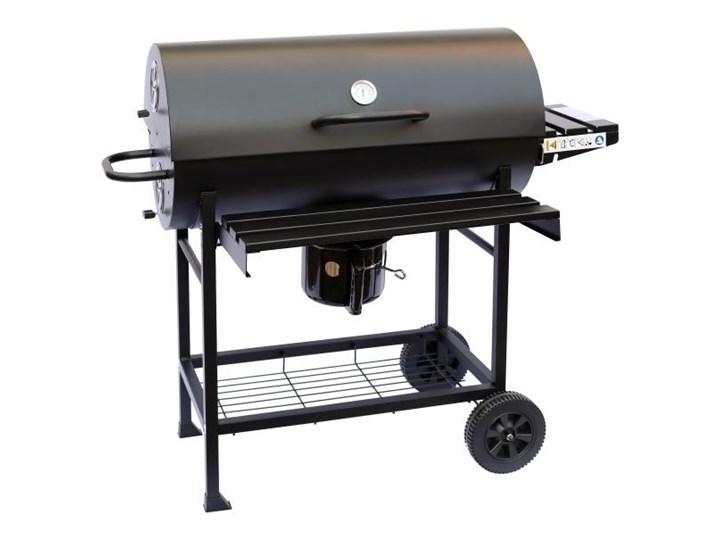 Grill węglowy wózek Barrel Węglowe Kategoria Grille