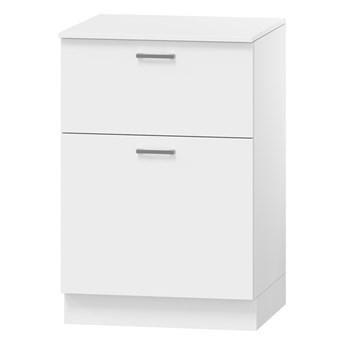 Szafka łazienkowa OIA OA04 biały
