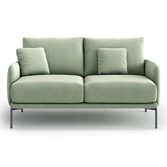 Sofa Ines 2 osobowa, Pistachio