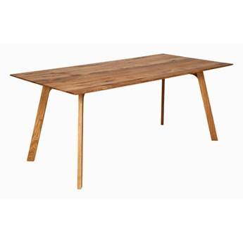 Stół Drewniany, Dębowy Libretto