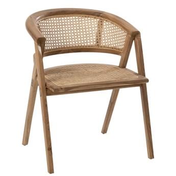Krzesło Otto wiedeńska plecionka