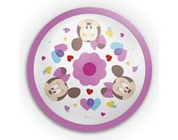 Plafon dziecięcy LED Minnie Mouse 1x4W 71760/31/16 Philips_DARMOWA DOSTAWA !!!