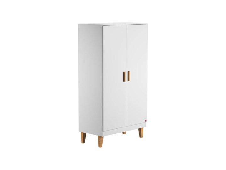 Szafa 2-drzwiowa Kolor Biały