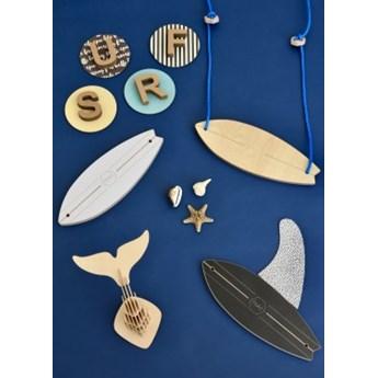 HUŚTAWKA SURF